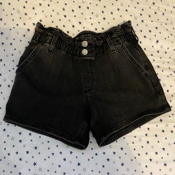 High waist shorts ✨